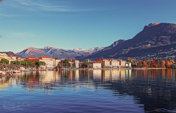 Neho Suisse Lac