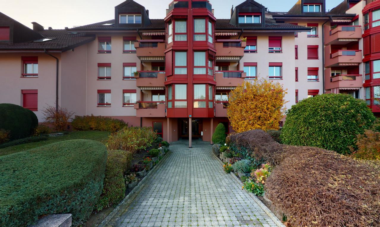 Appartement à vendre à Vaud Ecublens VD