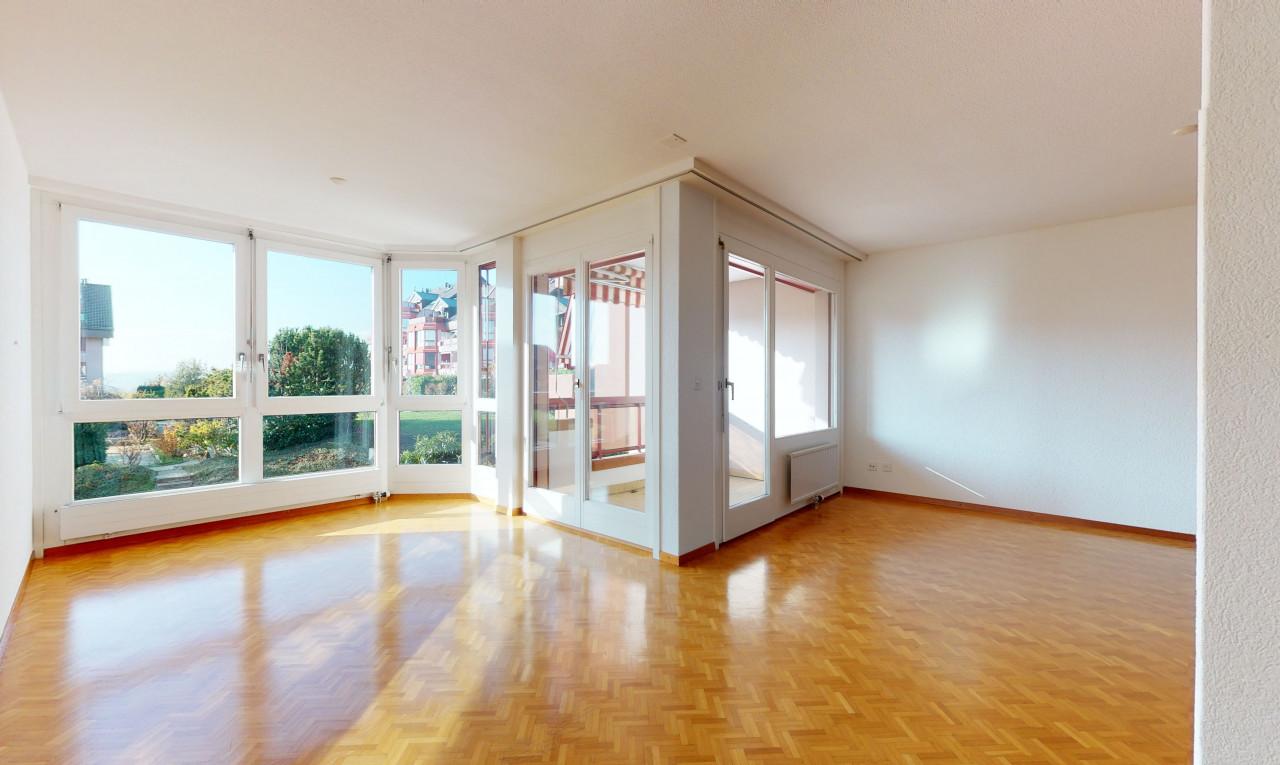 Achetez-le Appartement dans Vaud Ecublens VD
