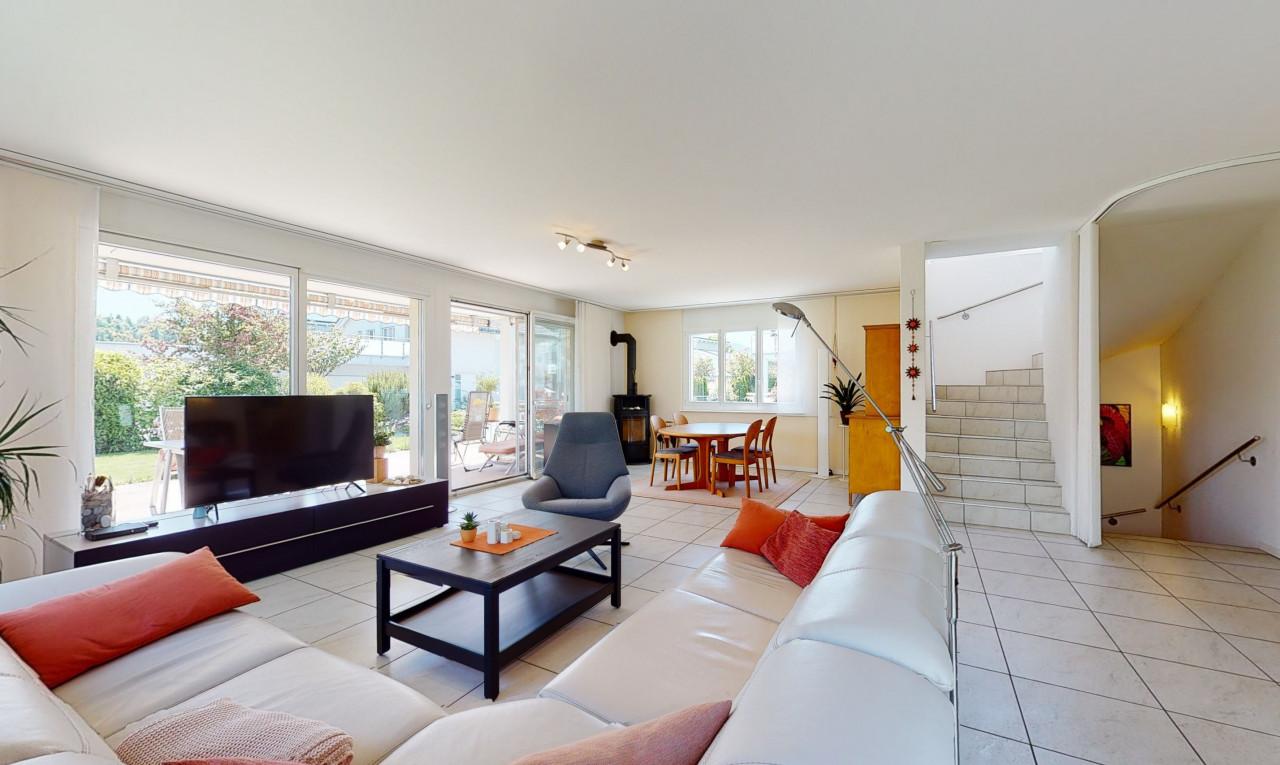 Kaufen Sie Haus in Luzern Horw