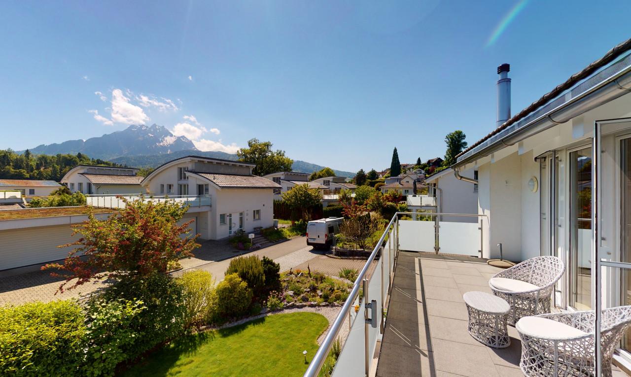 Haus zu verkaufen in Luzern Horw