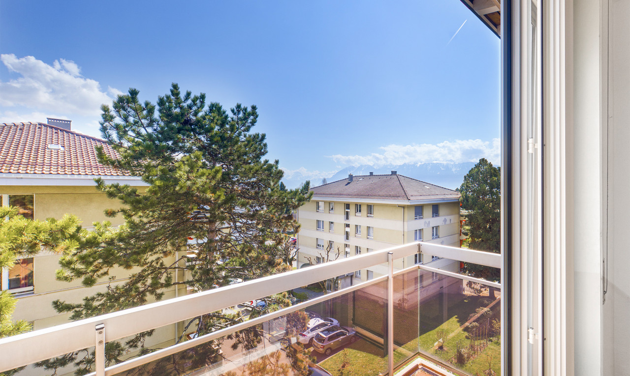Buy it Apartment in Vaud Pully