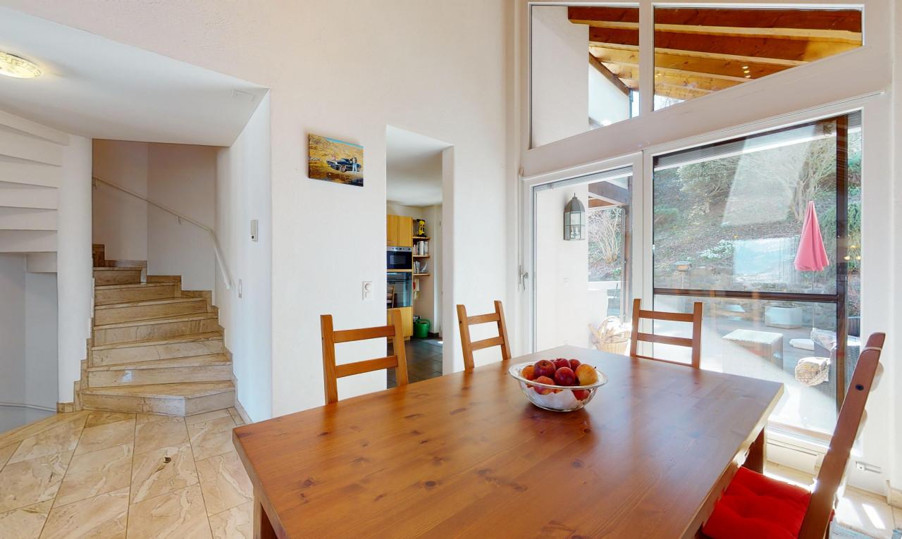 Kaufen Sie Haus in Graubünden Chur