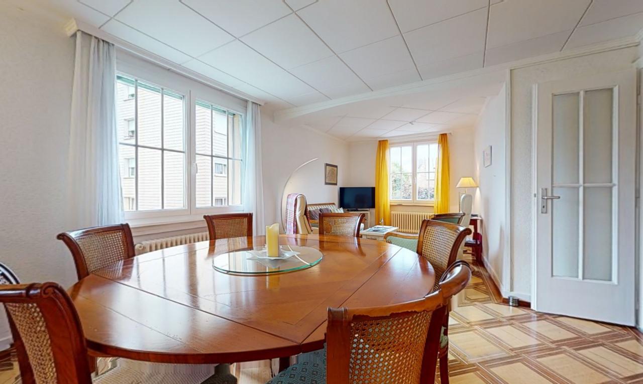 Achetez-le Immeuble de rendement dans Vaud Yverdon-les-Bains