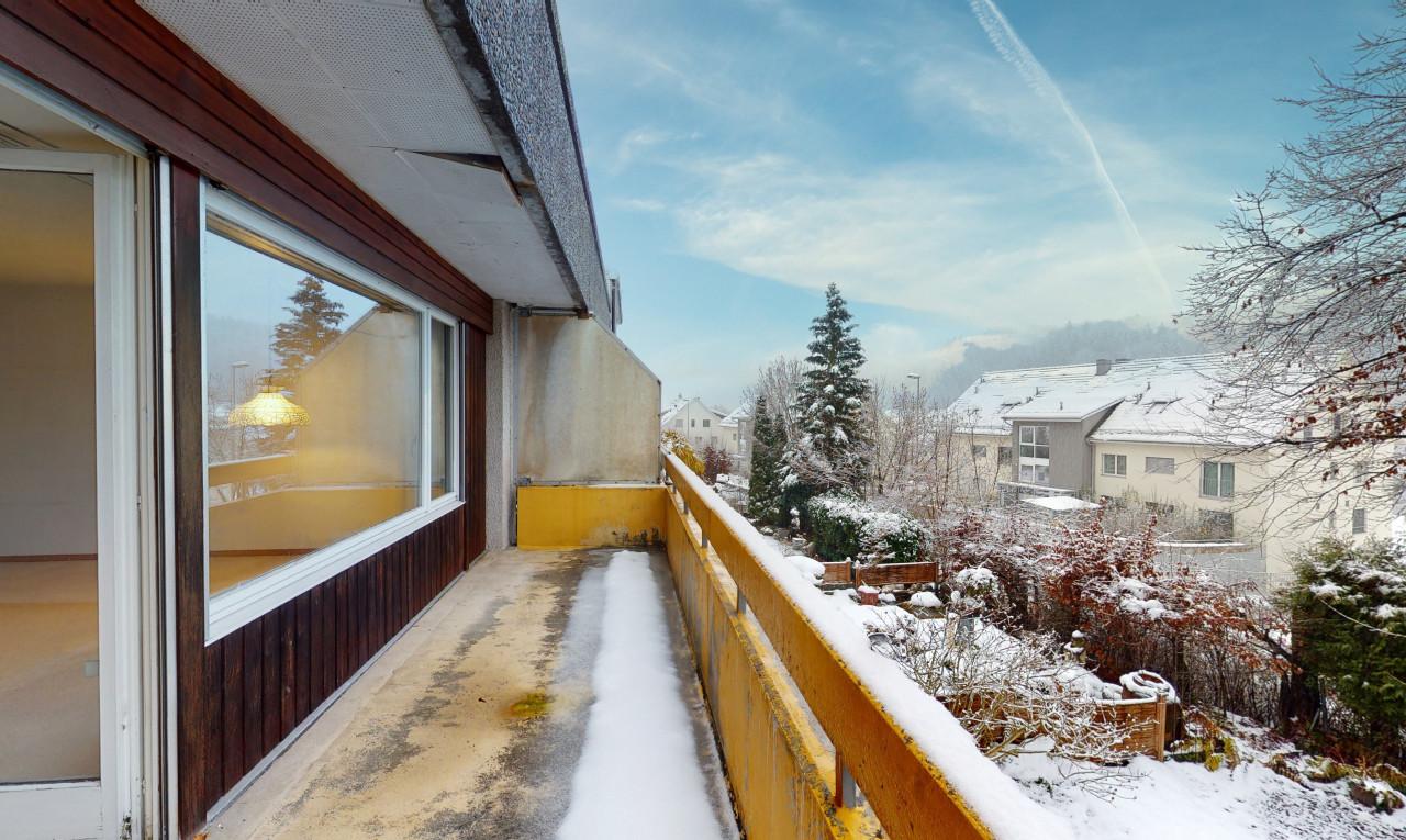 Kaufen Sie Haus in Zürich Stallikon
