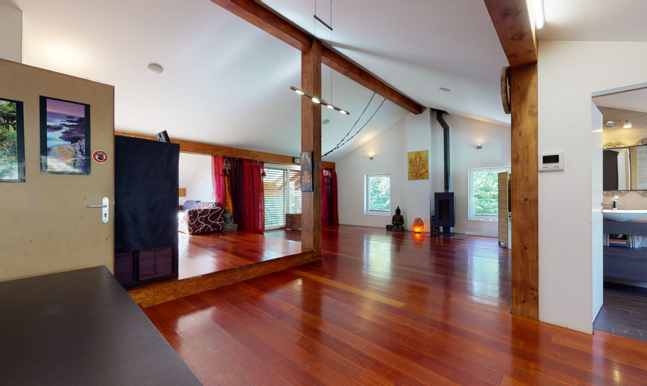 Achetez-le Appartement dans Vaud Les Cullayes