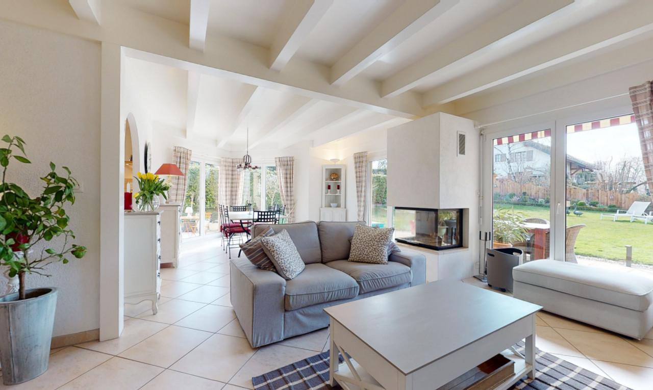 Achetez-le Maison dans Vaud Féchy
