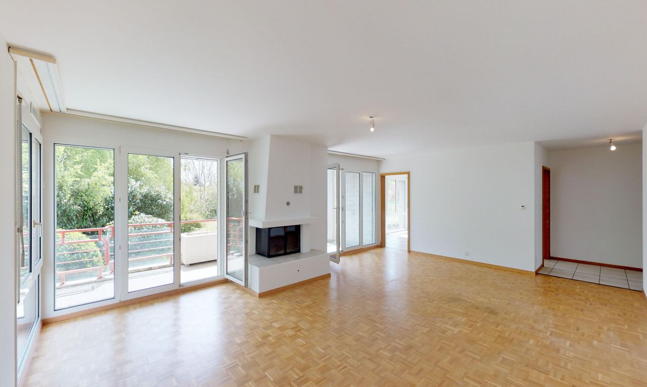 Apartment  for sale in Neuchâtel Colombier