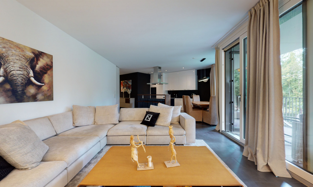 Buy it Apartment in Zürich Adliswil