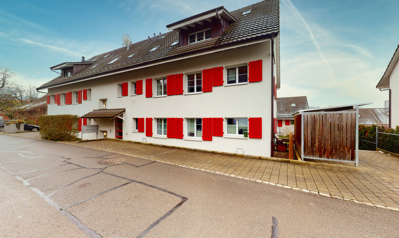 Wohnung zu verkaufen in Zürich Thalheim an der Thur