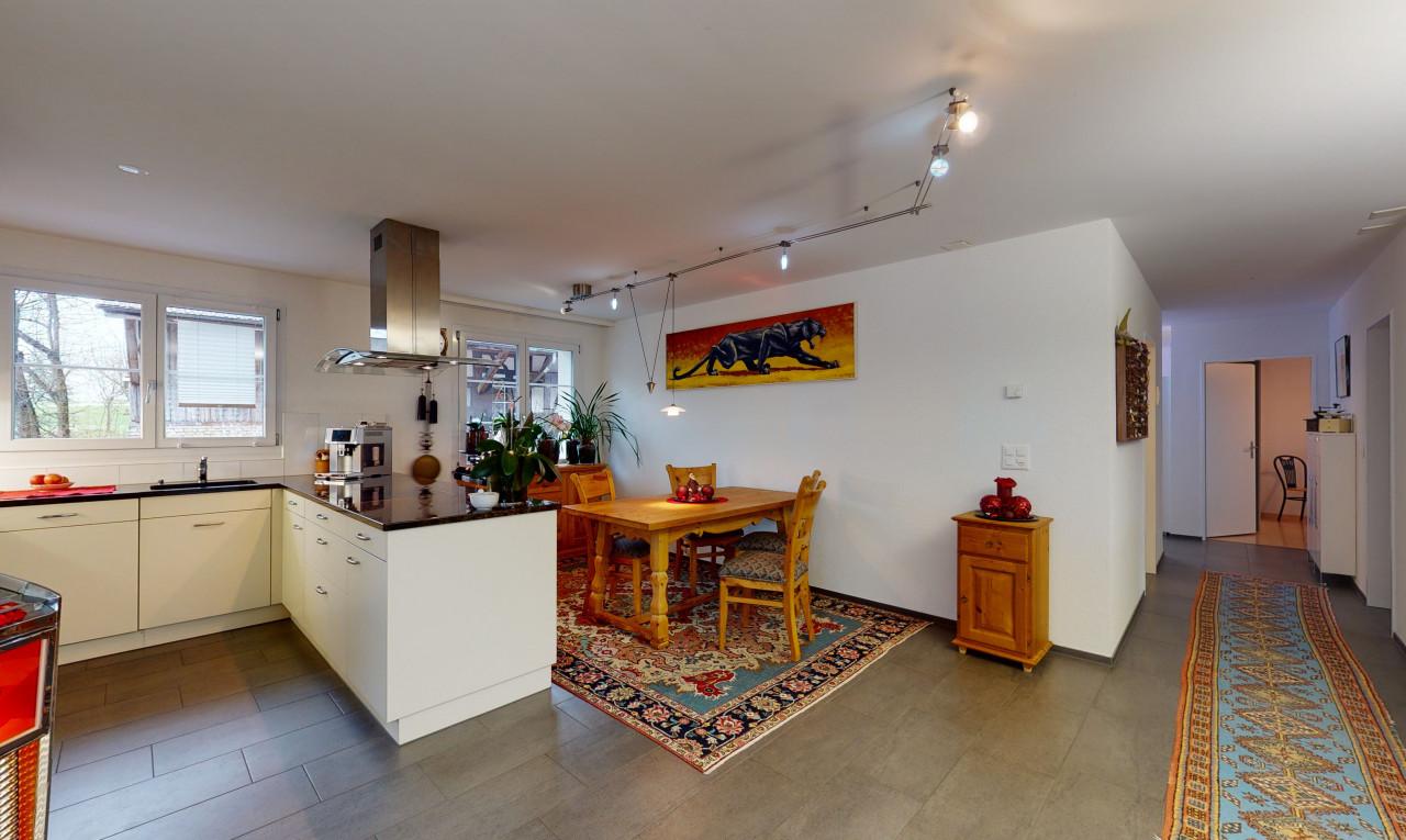 Kaufen Sie Wohnung in Zürich Thalheim an der Thur