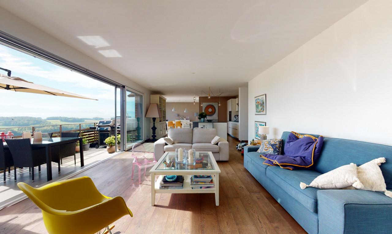 Appartement  à vendre à Vaud Vullierens