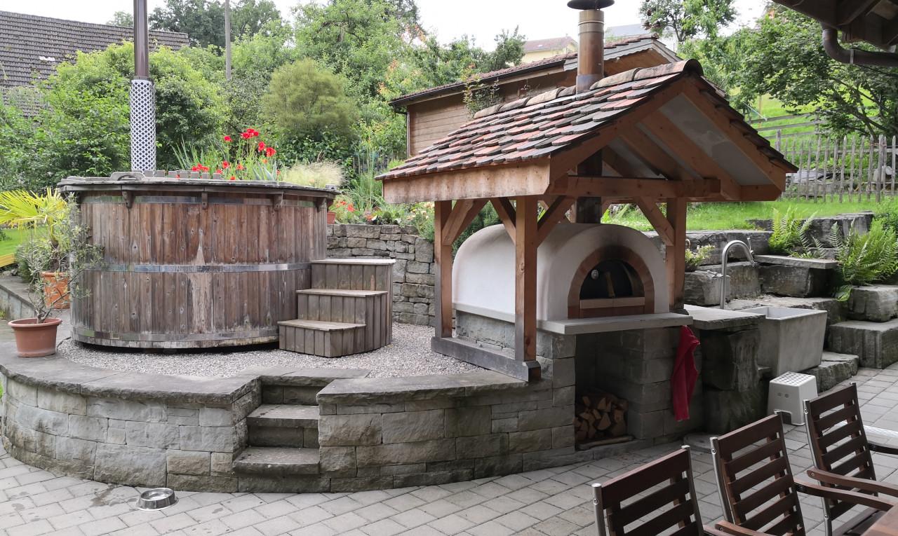 Kaufen Sie Haus in Thurgau Amlikon-Bissegg