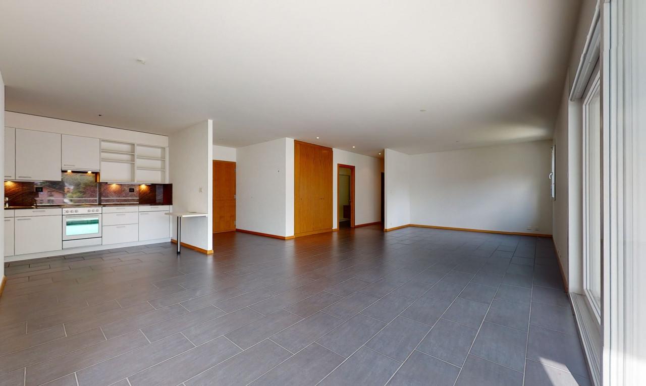 Appartement  à vendre à Valais Bramois