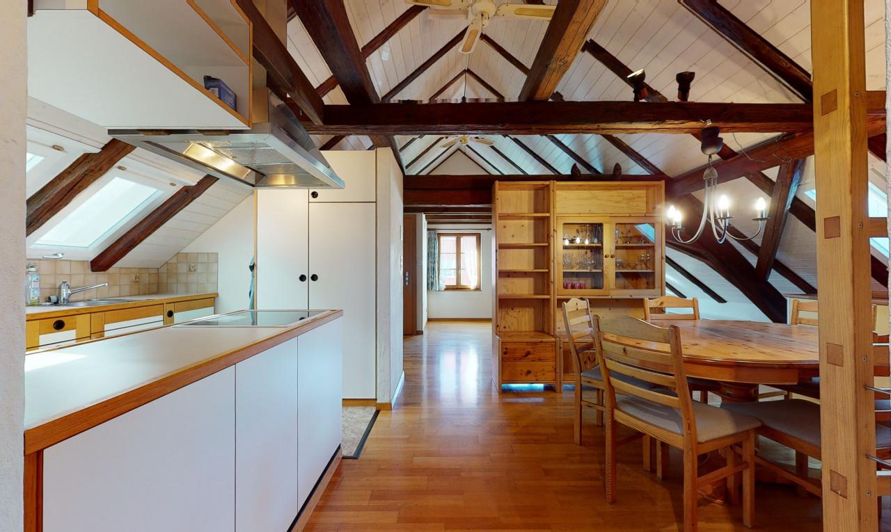 Kaufen Sie Haus in Aargau Fislisbach