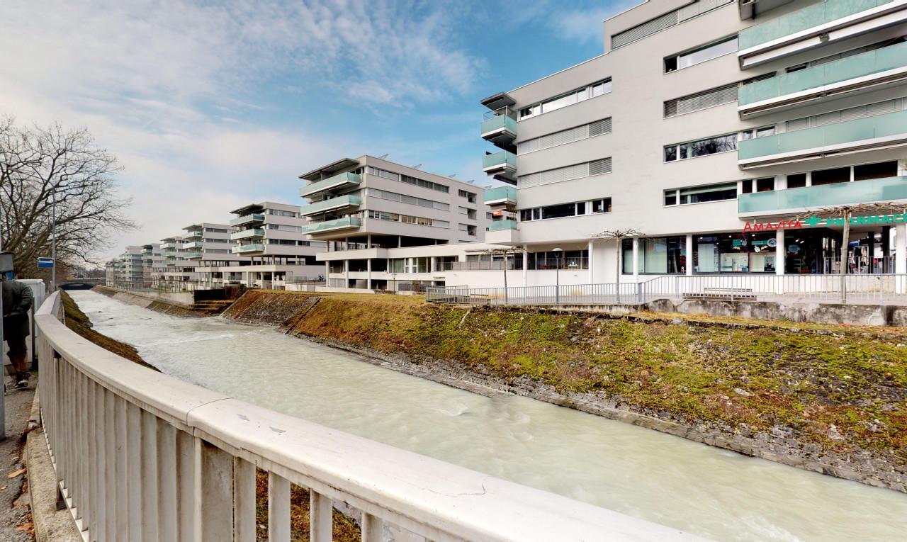 Appartement à vendre à Vaud Vevey