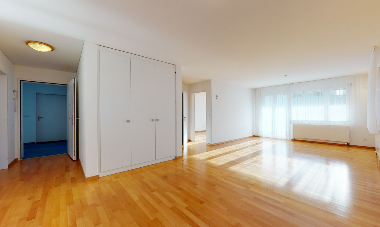 Apartment  for sale in Zürich Wallisellen
