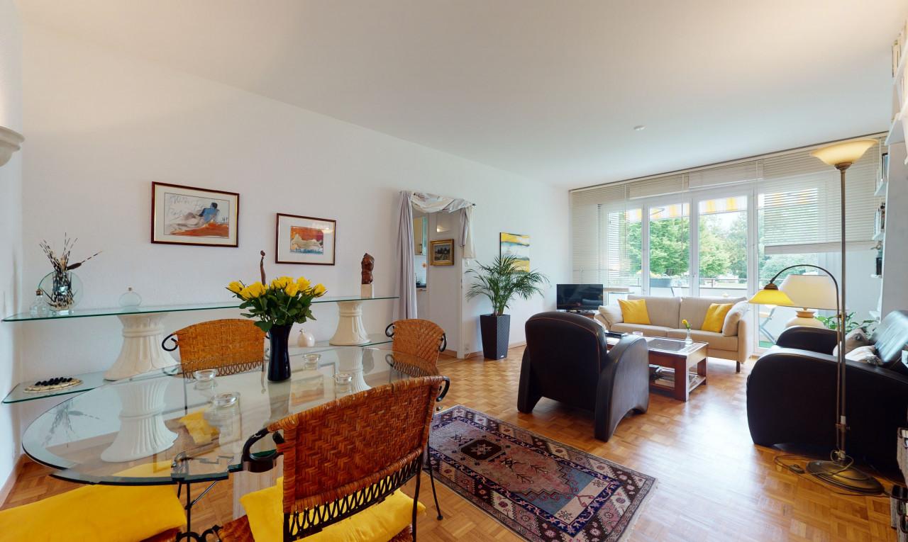 Buy it Apartment in Geneva Versoix