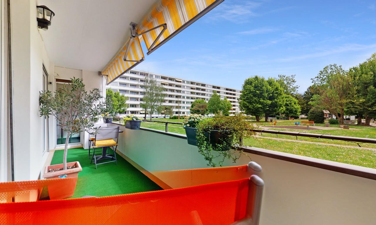 Apartment  for sale in Geneva Versoix