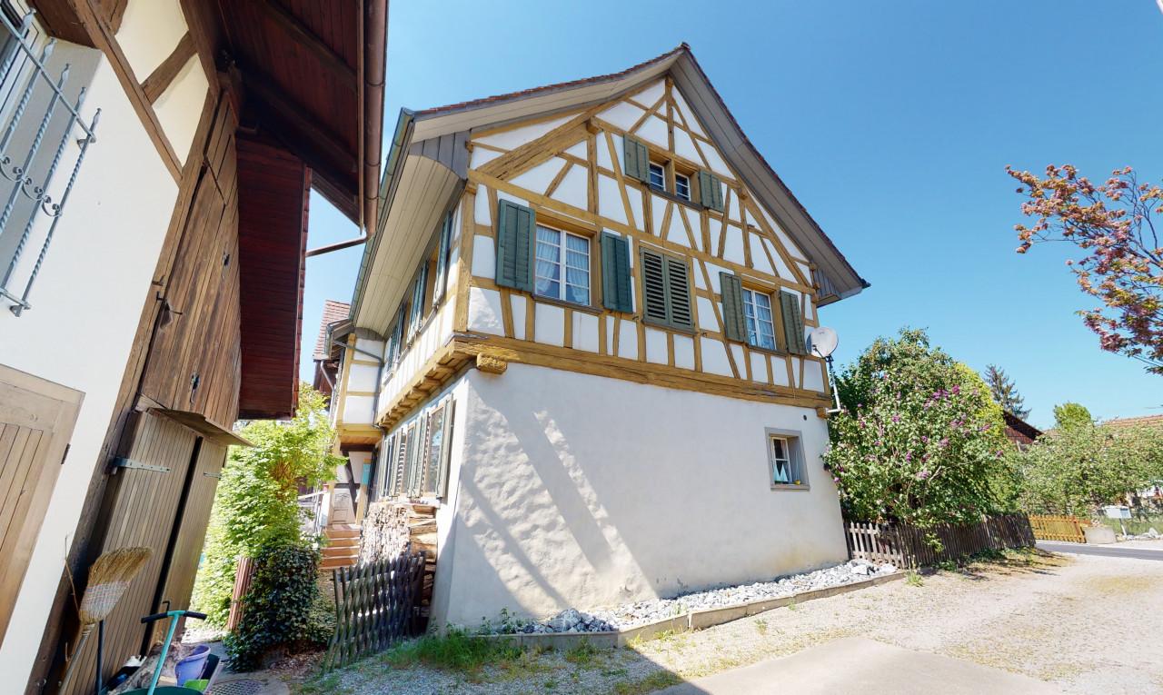 Maison  à vendre à Zürich Kleinandelfingen