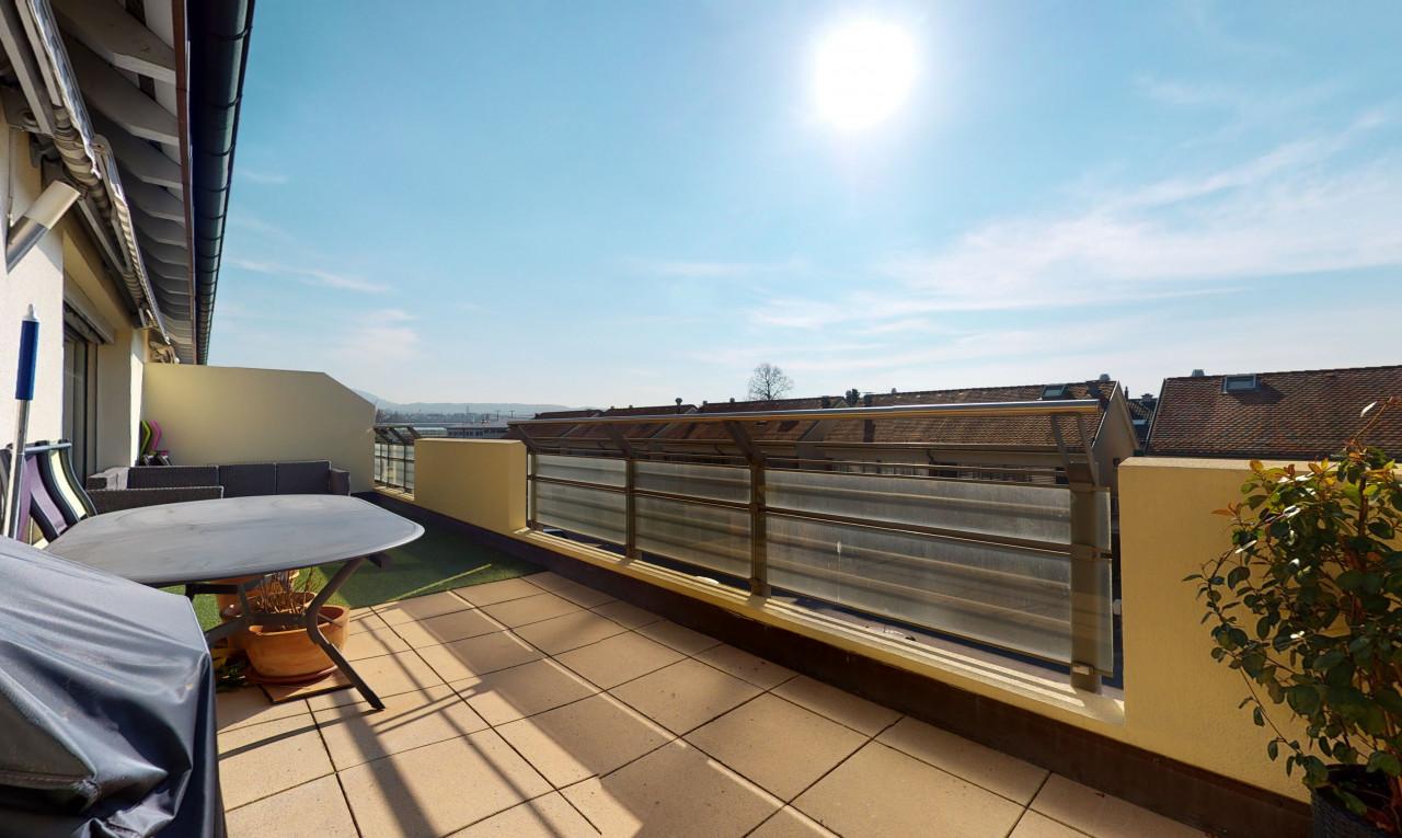 Apartment  for sale in Geneva Bernex