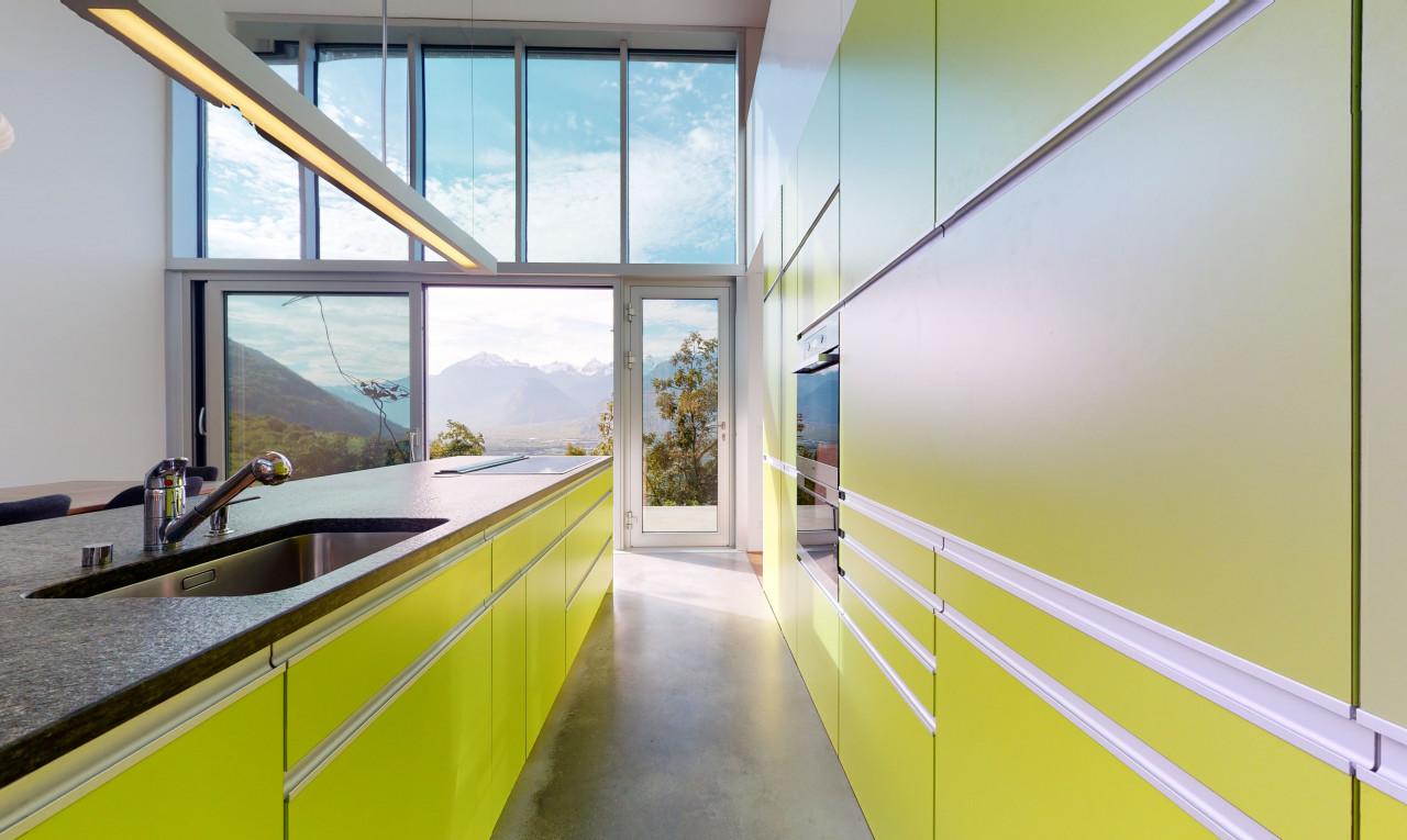 Buy it House in Valais Baar (Nendaz)