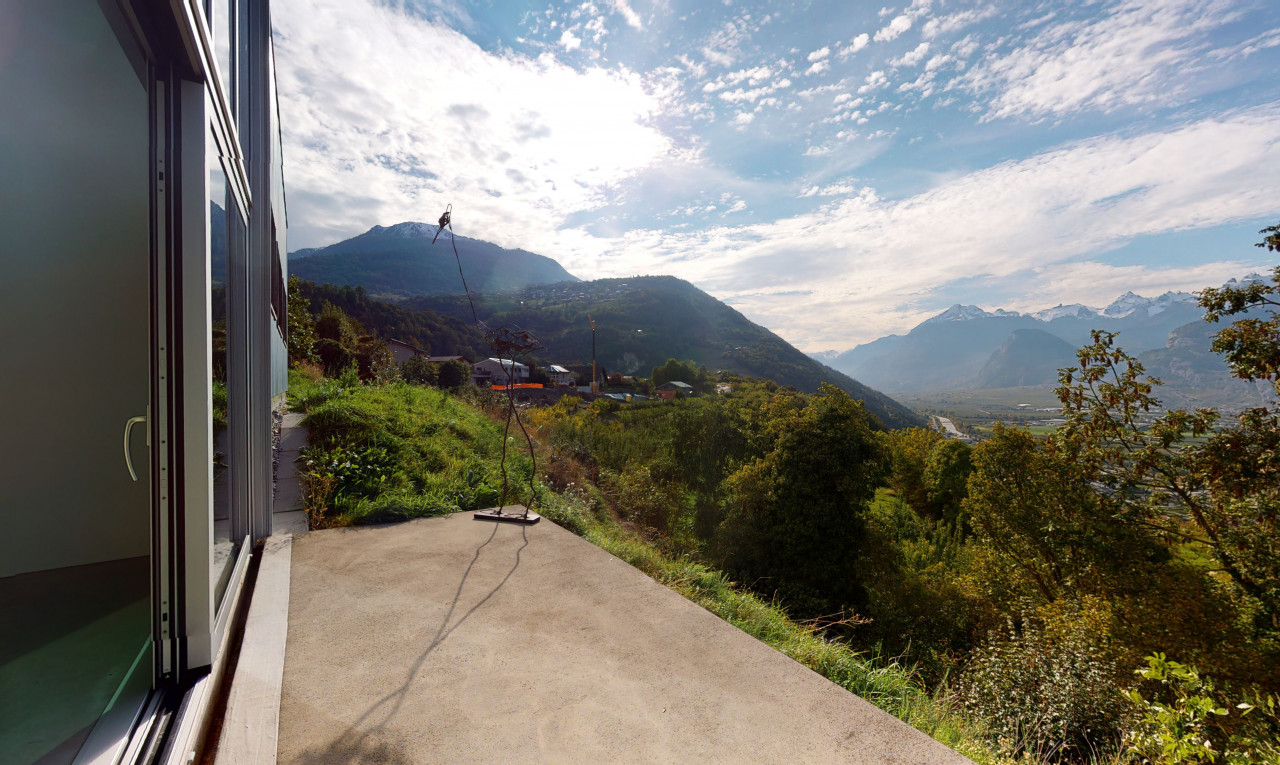 House  for sale in Valais Baar (Nendaz)