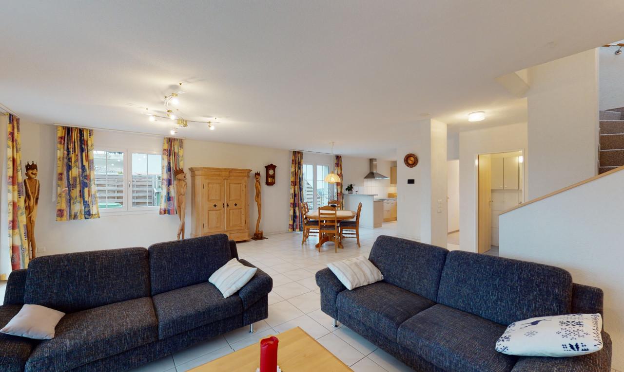 Kaufen Sie Haus in Aargau Fahrwangen
