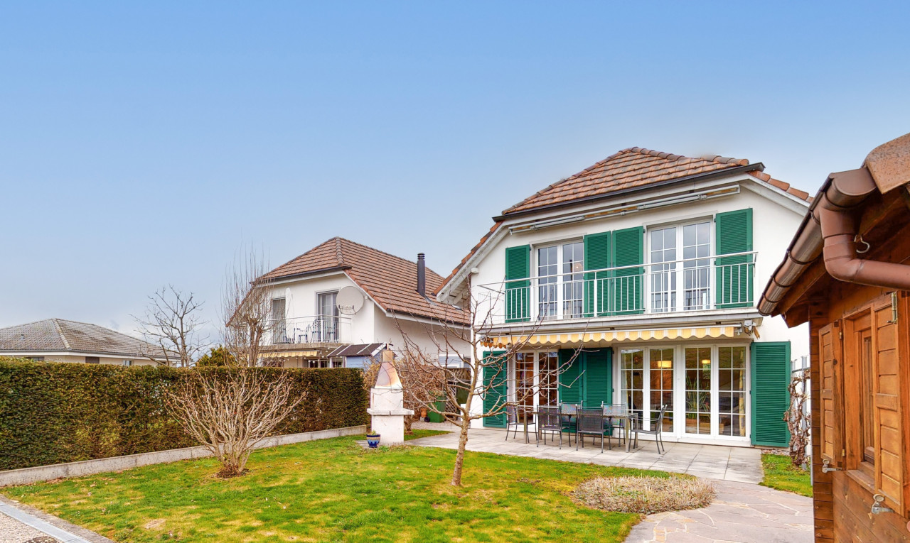Haus zu verkaufen in Aargau Fahrwangen