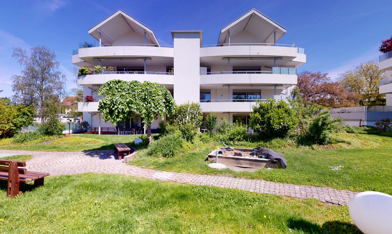 Wohnung zu verkaufen in Luzern Hochdorf