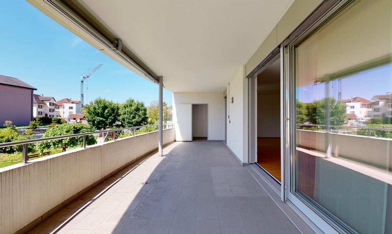 Kaufen Sie Wohnung in Luzern Hochdorf