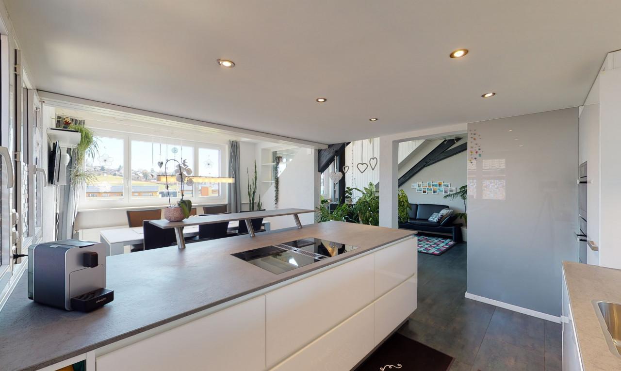 Wohnung zu verkaufen in St. Gallen Rossrüti