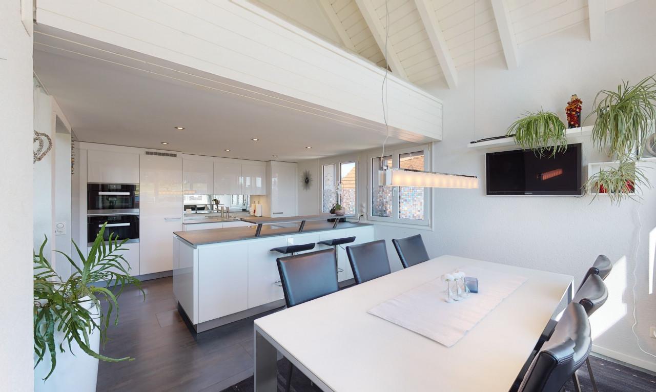 Kaufen Sie Wohnung in St. Gallen Rossrüti