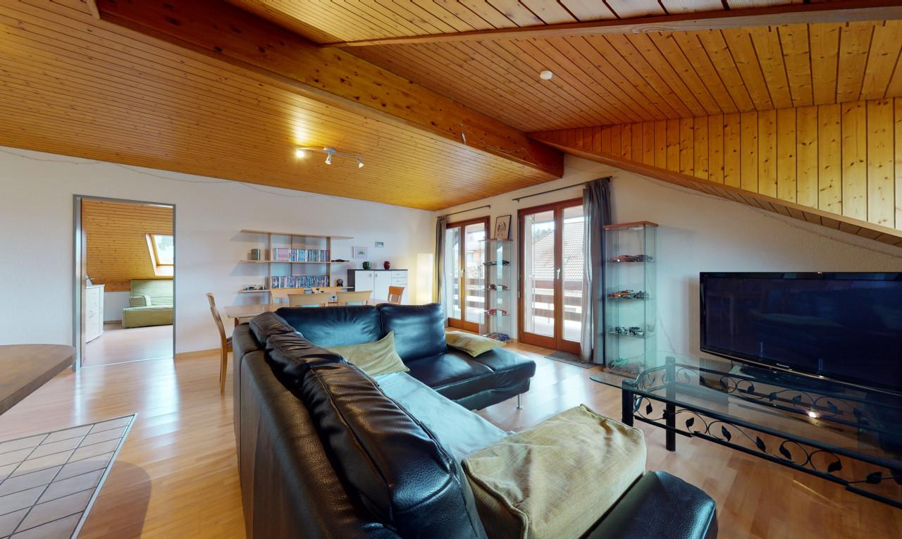 Wohnung zu verkaufen in Bern Bettenhausen