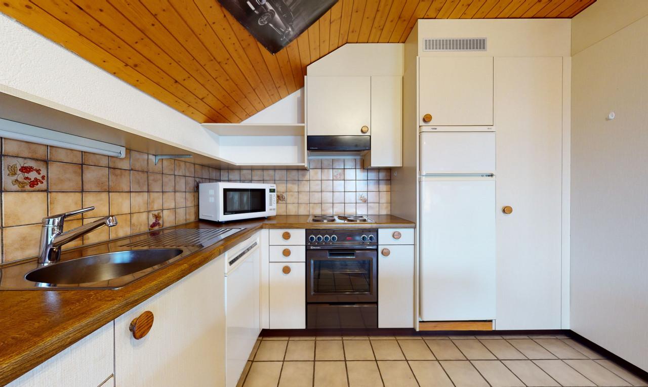 Buy it Apartment in Bern Bettenhausen