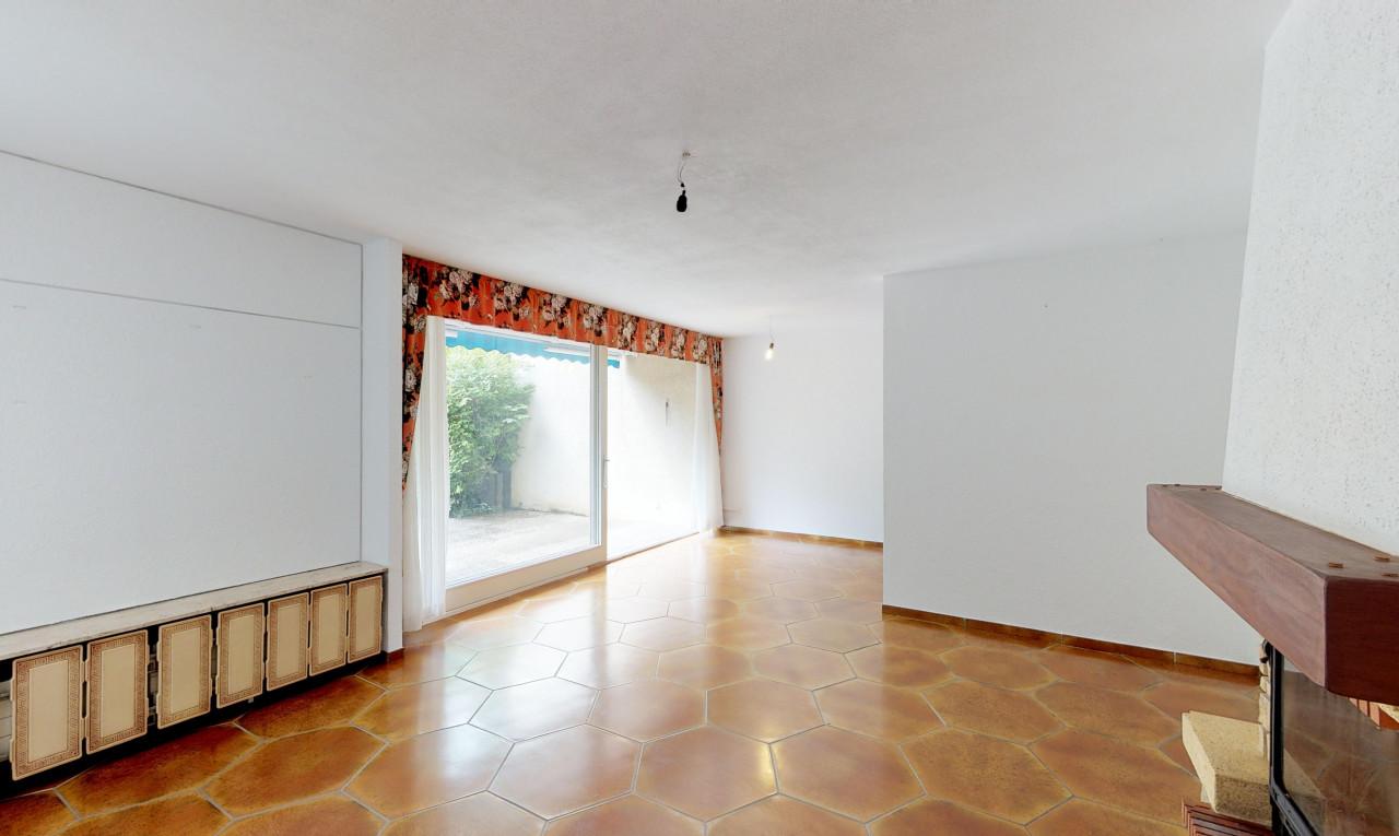 House  for sale in Geneva Aïre