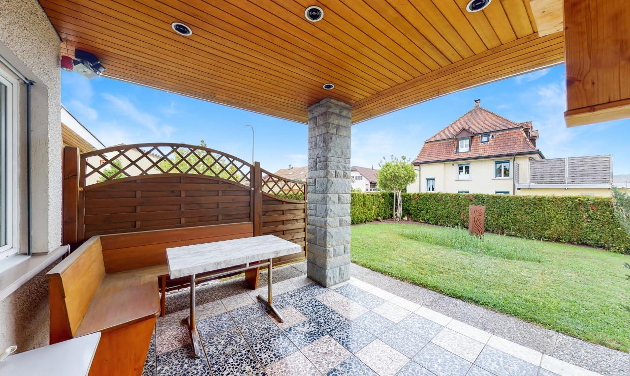 Haus zu verkaufen in Thurgau Eschlikon