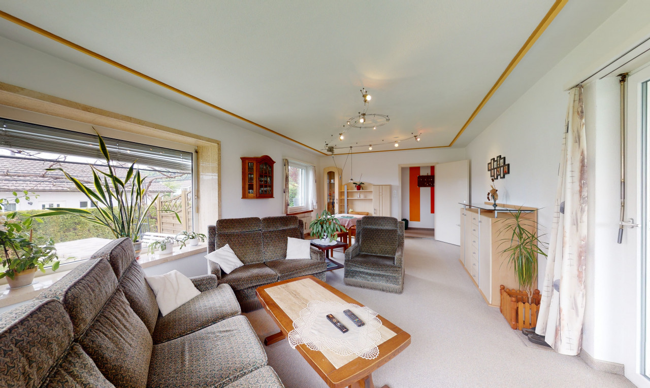 Kaufen Sie Haus in Thurgau Eschlikon