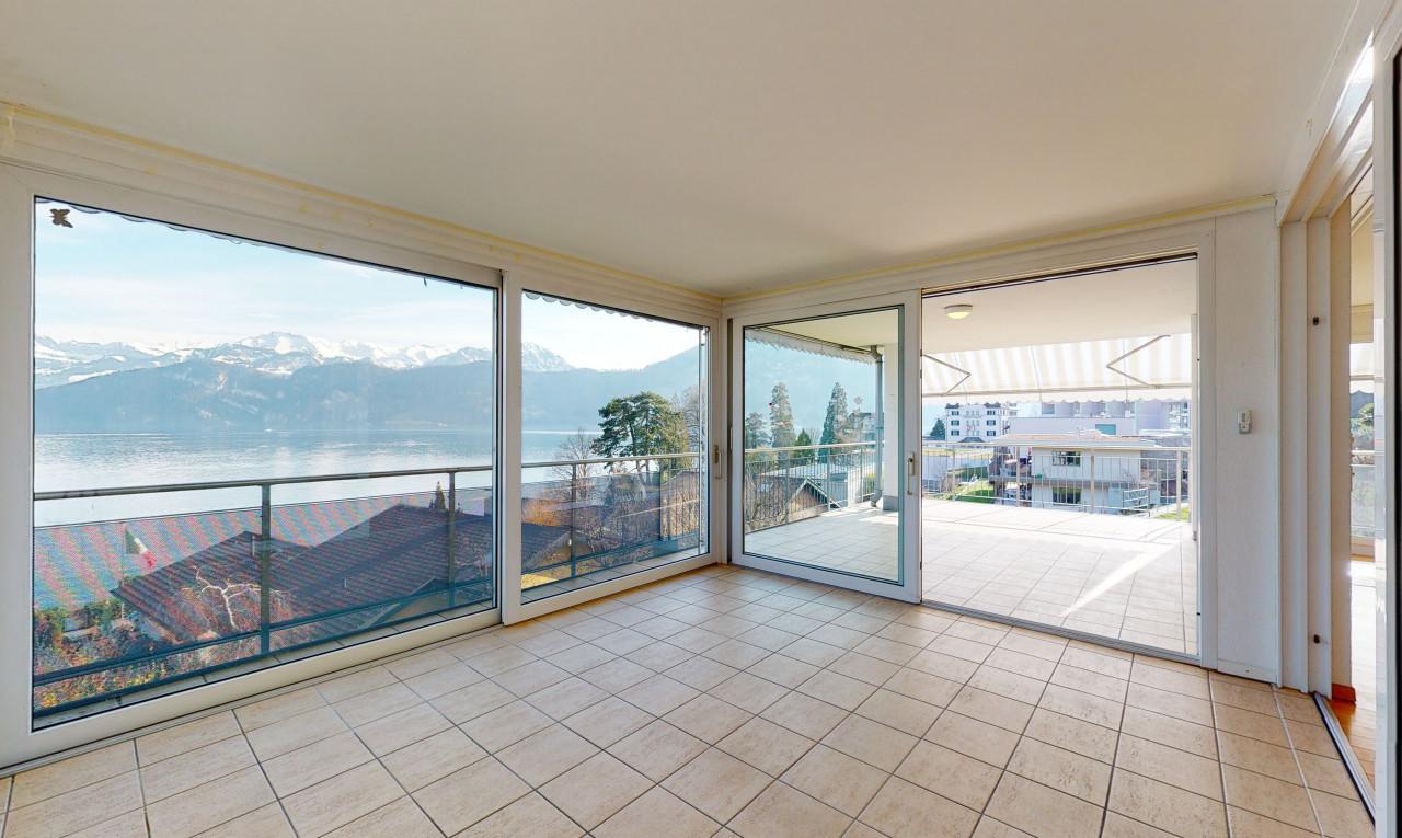Kaufen Sie Wohnung in Luzern Weggis
