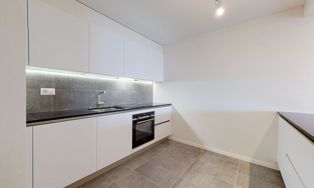 Apartment  for sale in Vaud Chernex