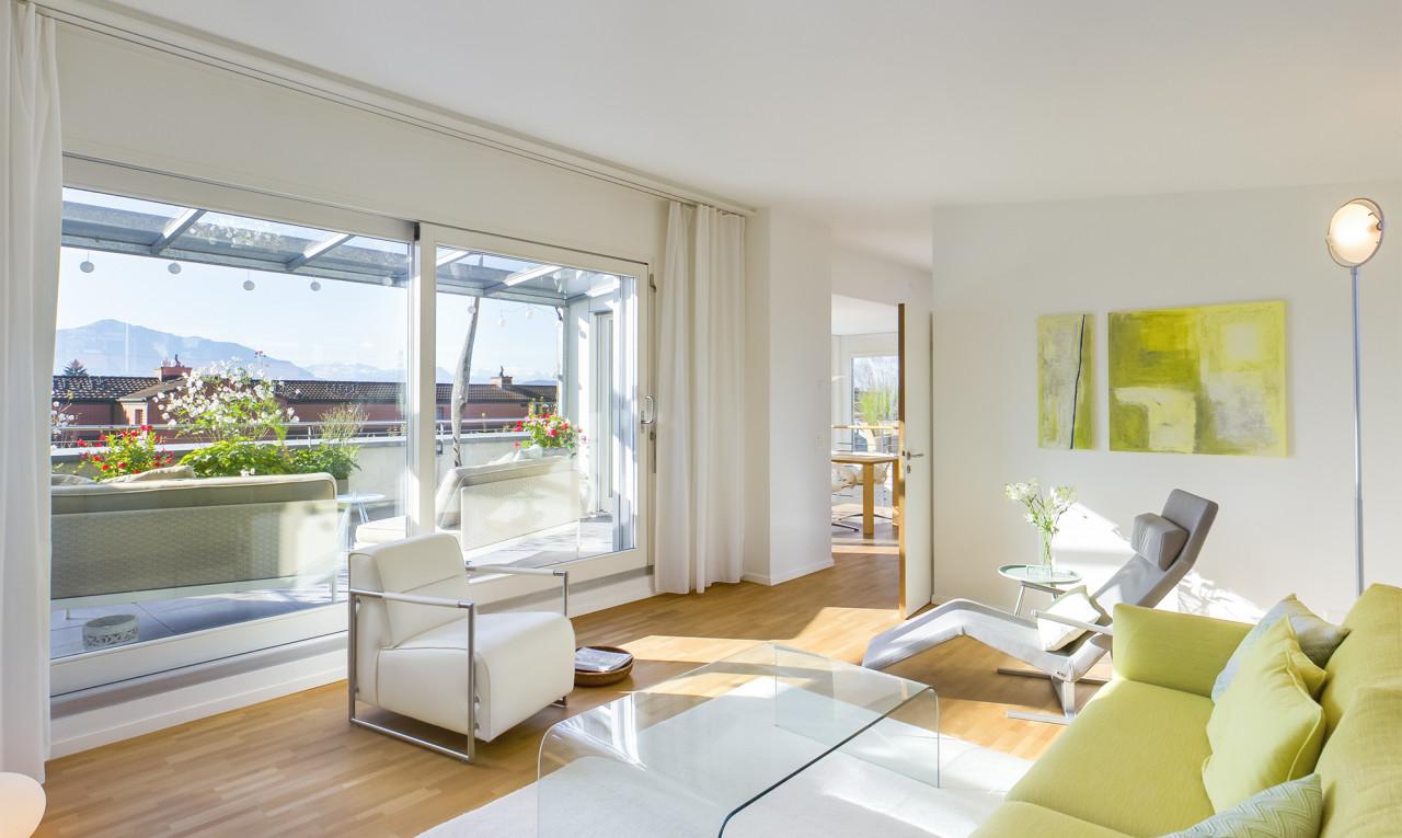 Buy it Apartment in Zug Steinhausen
