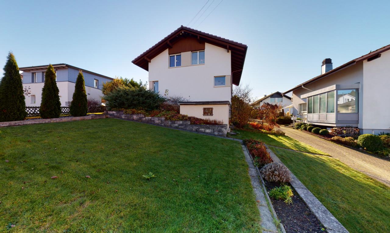 Haus zu verkaufen in Bern Uetendorf