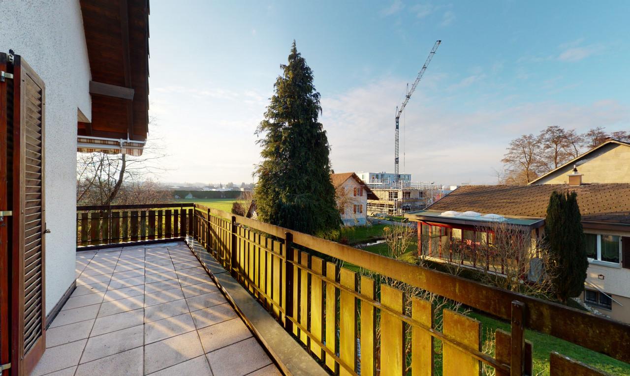 Wohnung zu verkaufen in Solothurn Recherswil
