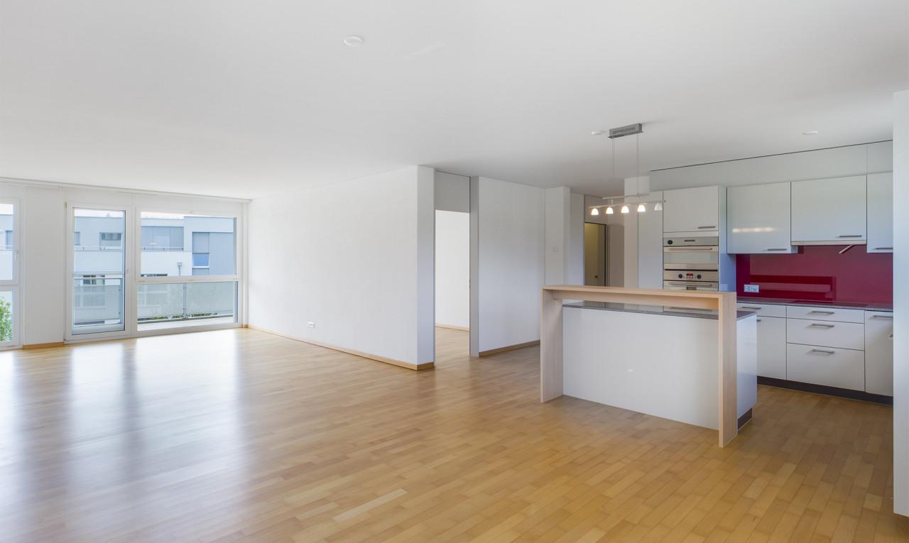 Buy it Apartment in Zürich Fehraltorf