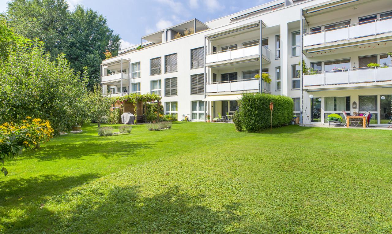 Apartment  for sale in Zürich Fehraltorf