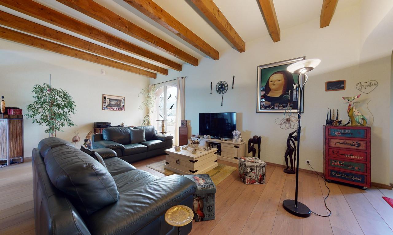 Achetez-le Maison dans Fribourg Progens