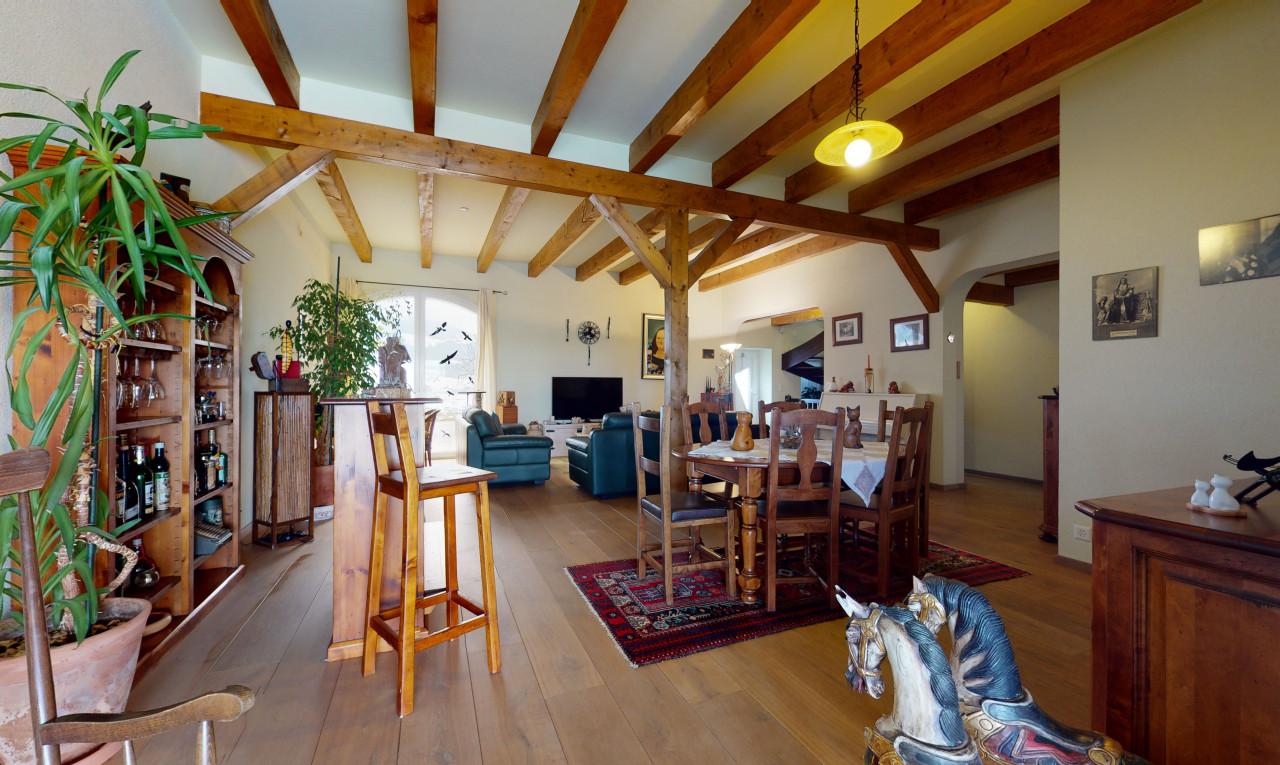 Maison  à vendre à Fribourg Progens