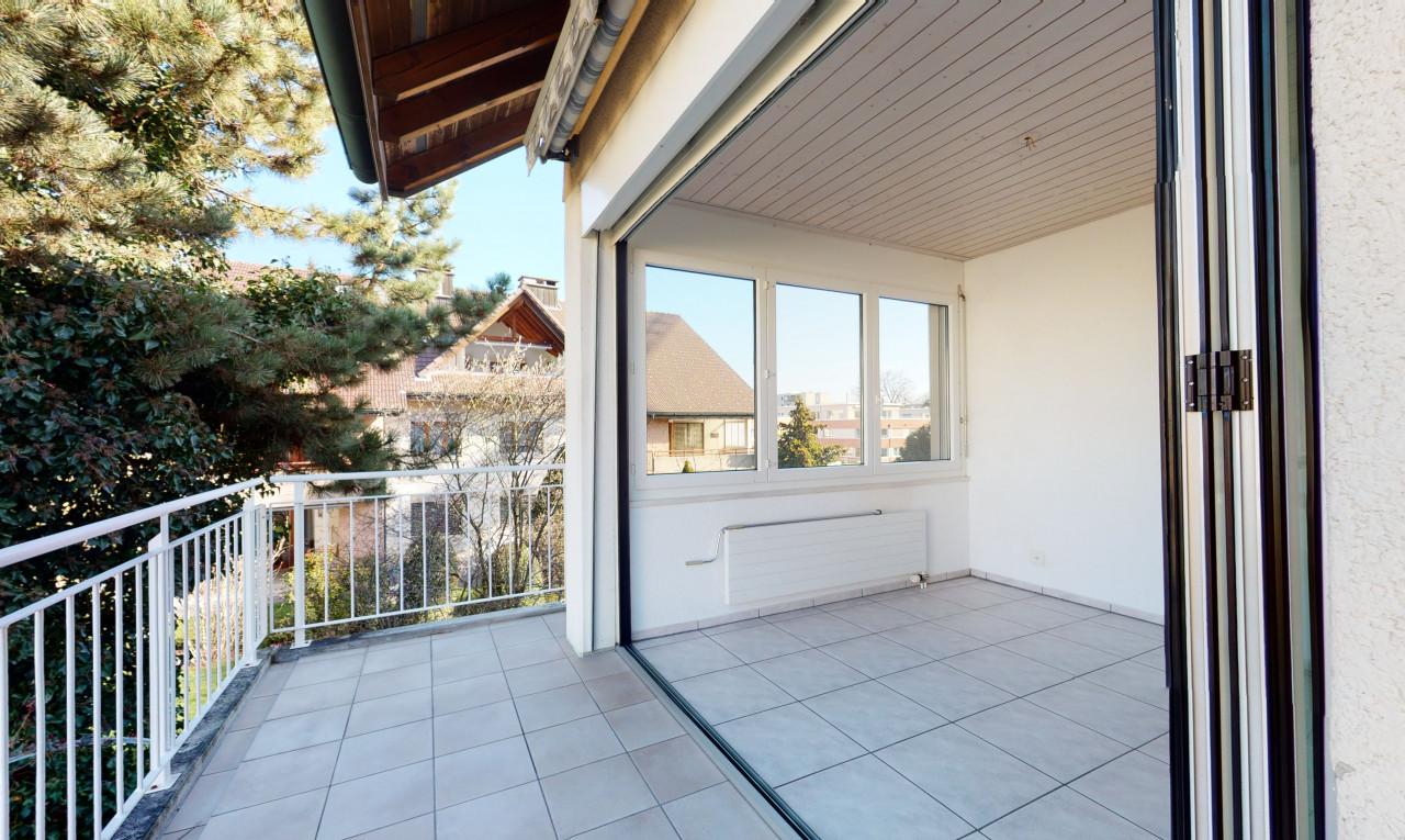 Kaufen Sie Wohnung in Bern Niederönz
