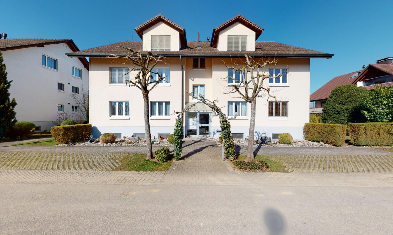 Wohnung zu verkaufen in Bern Niederönz