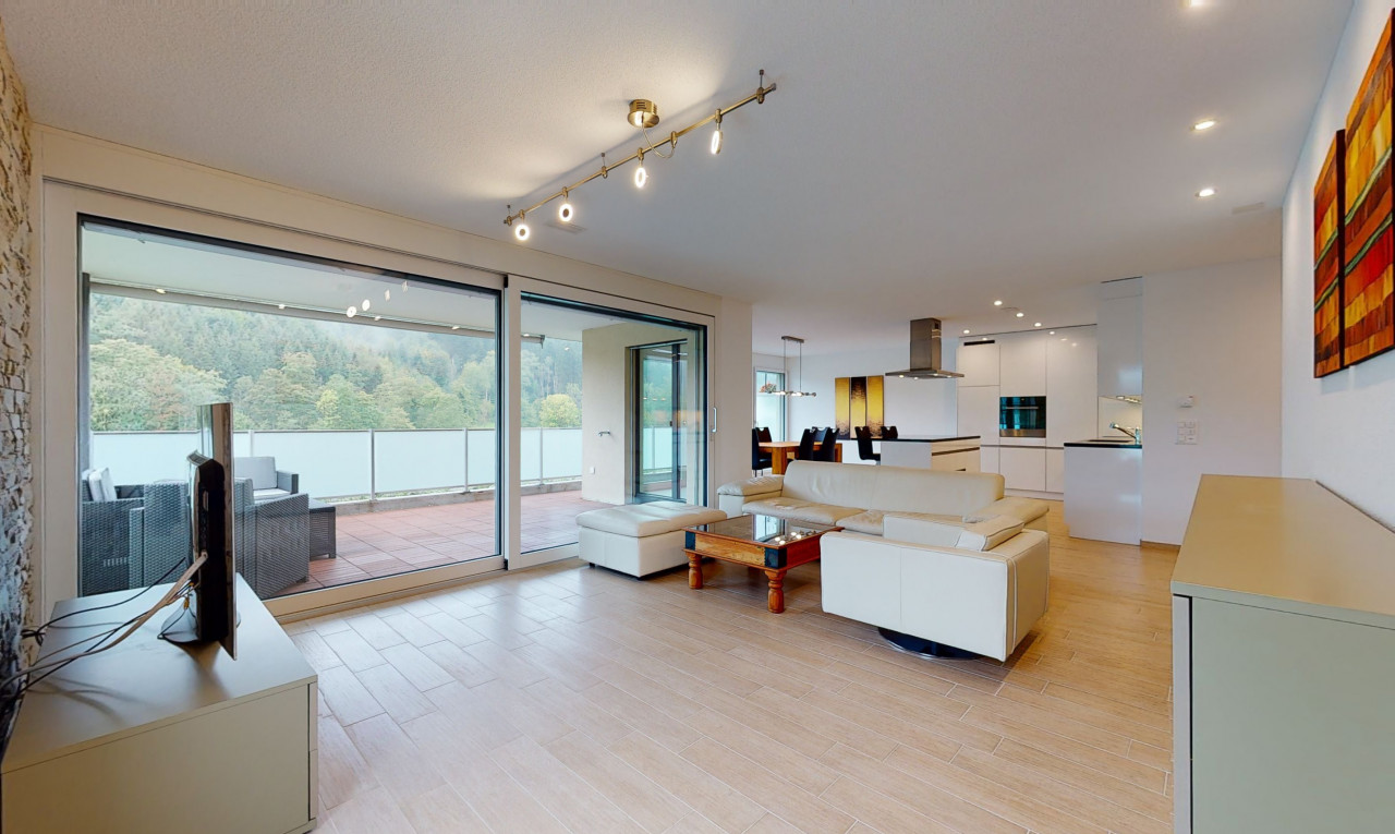 Wohnung zu verkaufen in Zürich Stallikon